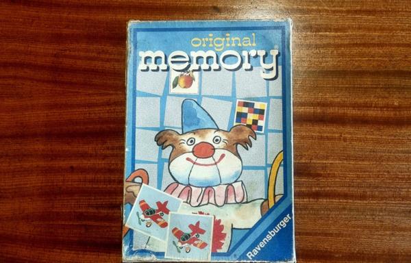 Memory Orginal Ravensburger