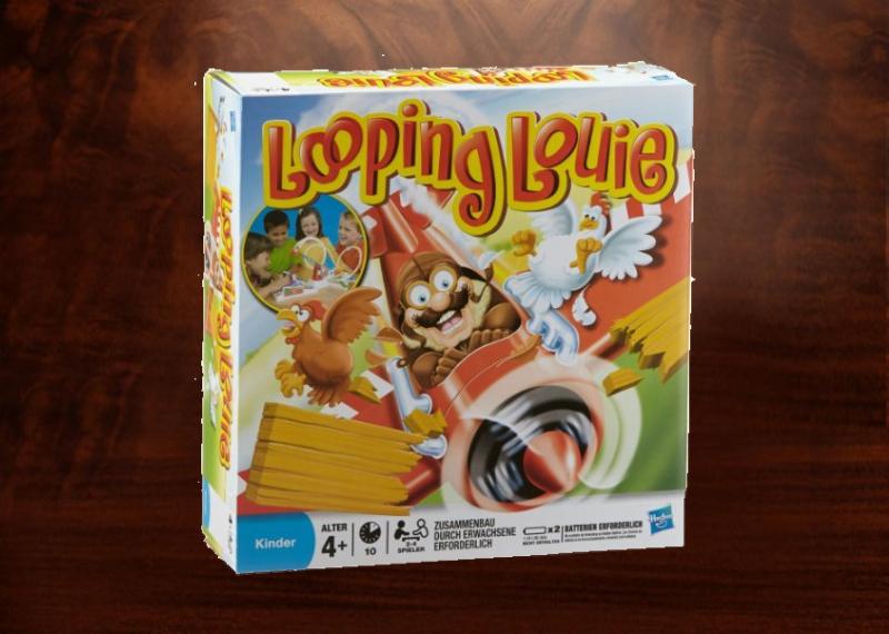 Looping Loui