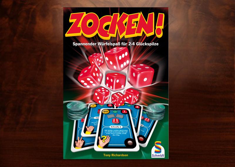 Zocken!