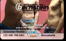 Die Bernsteincard